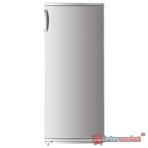 Морозильник ATLANT М-7184-080 серебристый