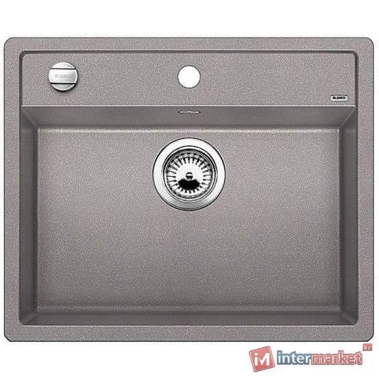 Кухонная мойка Blanco Dalago 6 - алюметаллик (514198)