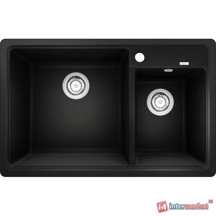 Кухонная мойка Blanco Legra 8 черный (526223)