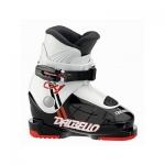 Ботинки г\л CX1 JS black white - 185