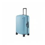 "Чемодан, NINETYGO Elbe Luggage 20"", 6941413270502, 33л, Синий"