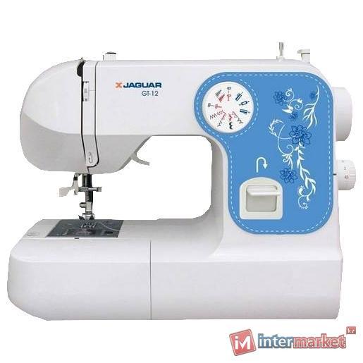 Швейная машина JAGUAR GT-12