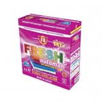 Концентрированный стиральный порошок FEED BACK FB 70 Fresh