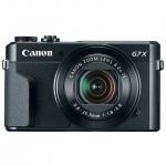 Фотоаппарат компактный CANON Powershot G7X II (Black)