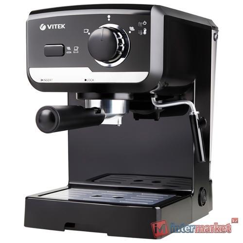 Кофемашина VITEK VT-1502