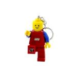 LEGO: Брелок-фонарик для ключей (16 шт. в наборе)