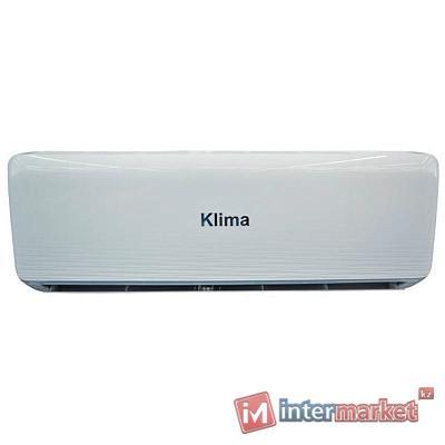 Кондиционер Klima KSW-H12A4/FBR1 (комплект + инсталляция)