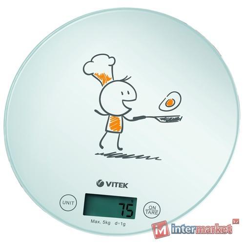 Кухонные весы VITEK VT 8018