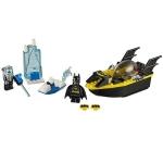 LEGO: Бэтмен против Мистера Фриза