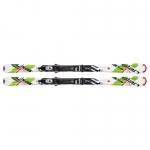 Лыжи горные Exar Vidia track esp10 - 170