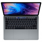 "Ноутбук Apple MacBook Pro 13 with Retina,Touch Bar, Space Grey 2019 (Intel Core i5 2400 MHz/13.3""/2560x1600/8GB/256GB SSD/DVD нет/Intel Iris Plus Graphics 655/Wi-Fi/Bluetooth/macOS)"