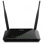Wi-Fi роутер D-link DIR-620S