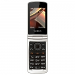 Телефон teXet TM-404, Red