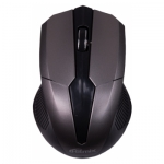 Мышь беспроводная RITMIX RMW-560 Black+Gray