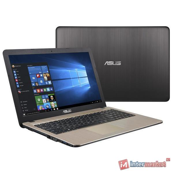 Ноутбук ASUS X540LA (90NB0B03-M10070)