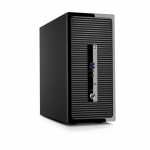 Компьютер  HP Europe/ProDesk 400 G3/MT (Core i3/6100/3,7 GHz/4 Gb/500 Gb/DVD+/-RW/Graphics/HD 520/256 Mb/FreeDos)