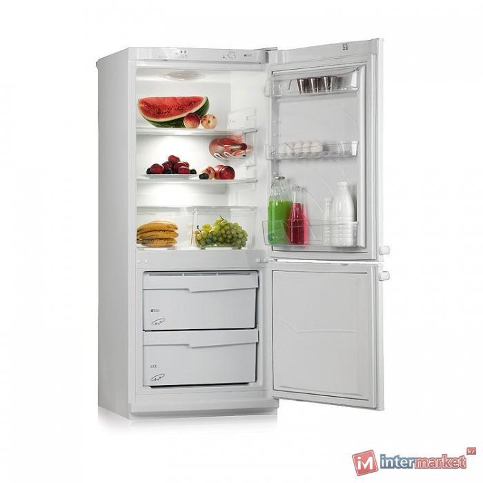 Холодильник Pozis Мир RK-101, серебро