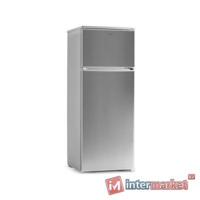 Холодильник SHIVAKI HD 341 FN steel