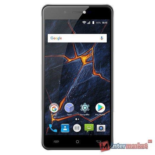 Смартфон BQ 5507L Iron Max Moka 5.5
