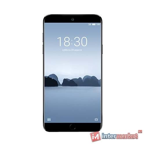 Смартфон Meizu 15 Lite 4/32GB Black