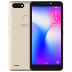 Смартфон Tecno POP 2F Gold