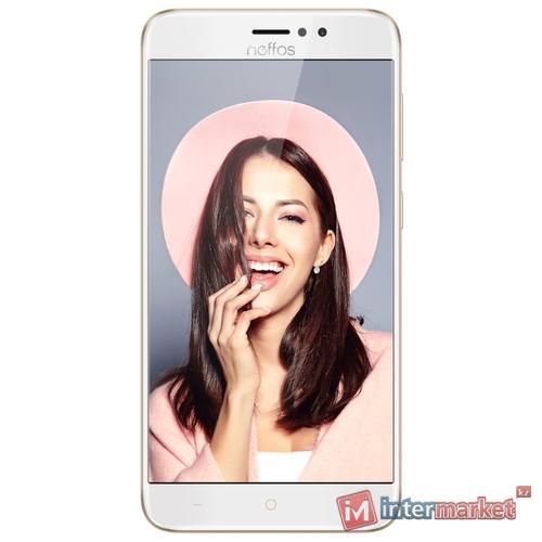 Смартфон TP-LINK Neffos C7 Gold