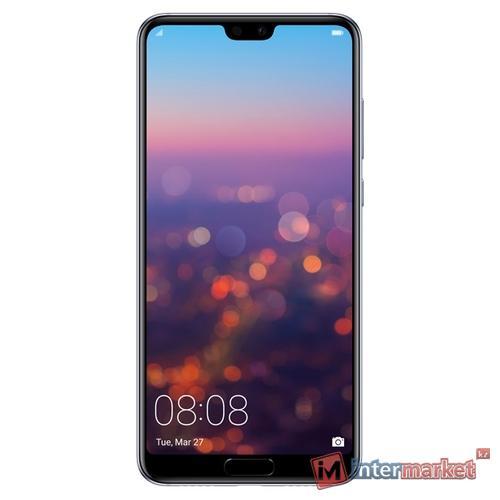 Смартфон Huawei P20 Pro Twilight