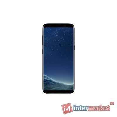 Смартфон SAMSUNG SM G 950 Galaxy S8 64GB FZKDS (Black)