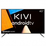 Телевизор LED KIVI 40F710KB (Smart)