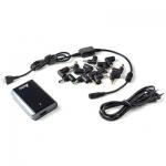 Универсальное зарядное устройство для ноутбуков, SVC (NUC-08)