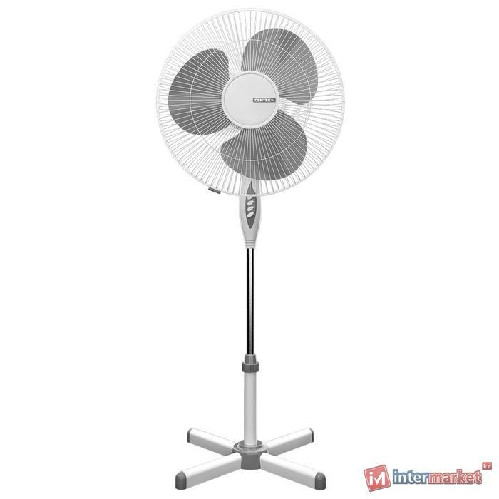Вентилятор напольный Centek CT-5025 Gray