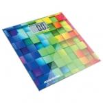 Весы напольные REDMOND RS-708, кубики