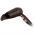 Фен Vitek VT-2275, шоколад